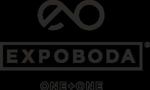 Logo Expobodas One+One
