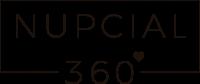 Logo Nupcial 360